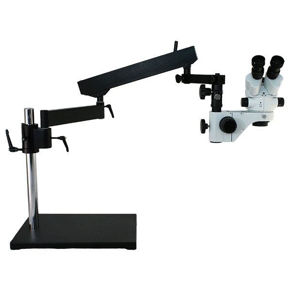 Richter Optica Articulated Arm Stereo Microscopes